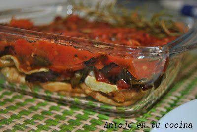 Tumbet mallorquí(n) de bacalao