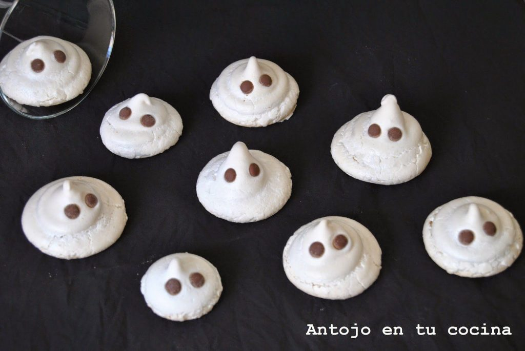 Fantasmitas de merengue