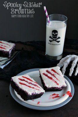Cómo hacer sangre comestible {receta Halloween}
