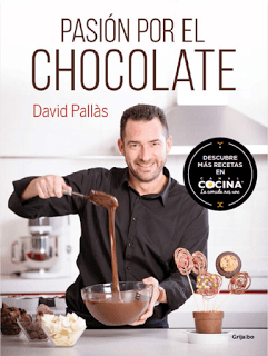 Pasión por el chocolate, de David Pallás
