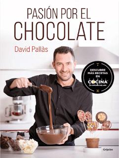Pasión por el chocolate, de David Pallás