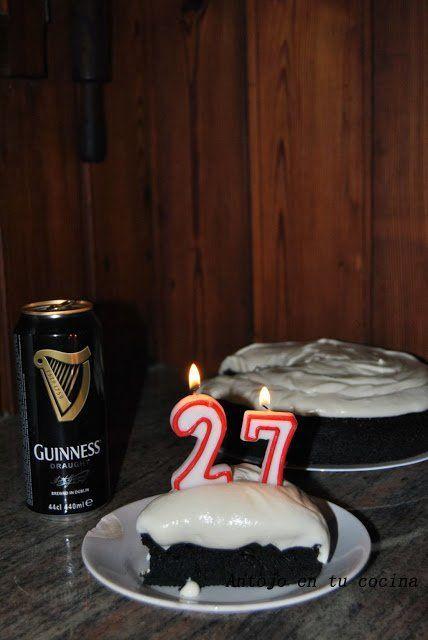 5 tartas de cumpleaños