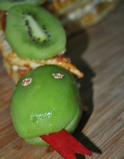 serpientehojaldrekiwi