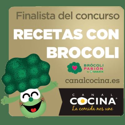 receta con brócoli