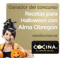 Premios de cocina antojo en tu cocina - Canal cocina alma obregon ...