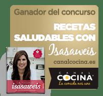 Premios de cocina antojo en tu cocina for La cocina de isasaweis