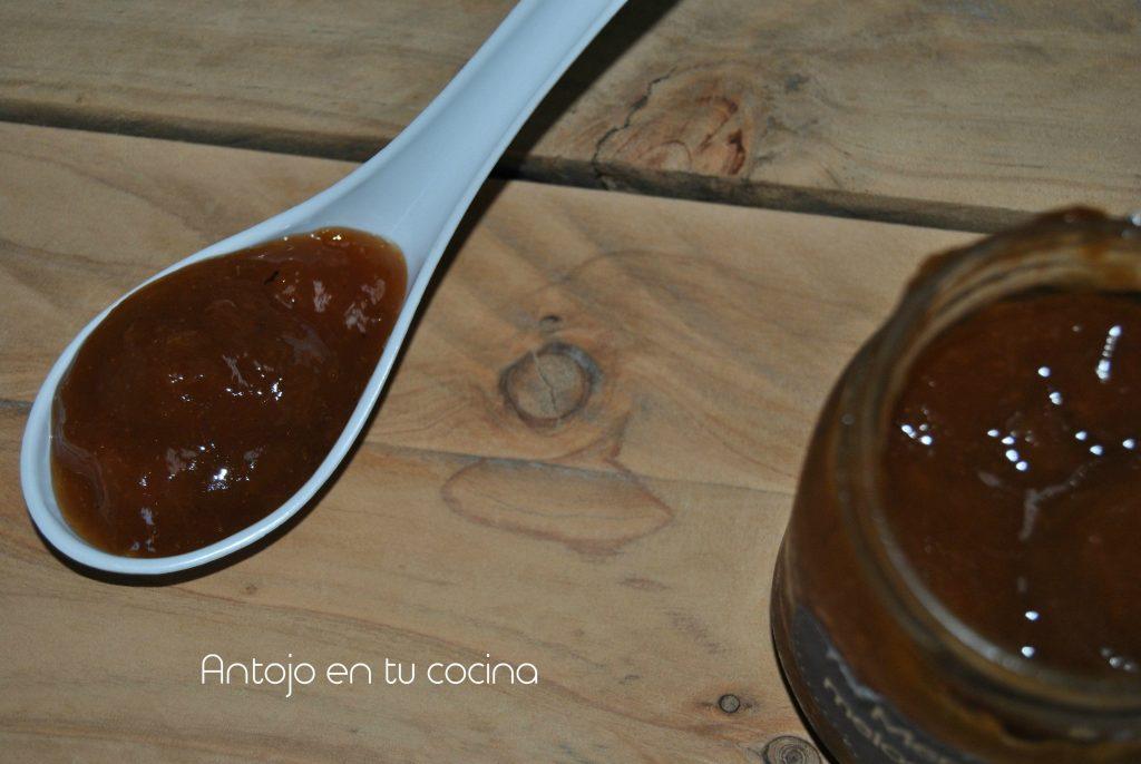 mermelada melocoton nectarina albaricoque 5