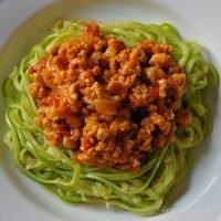bolognesa soja texturizada