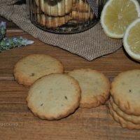 galletas limon lavanda