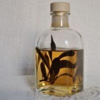 Licor de hierbas mallorquinas