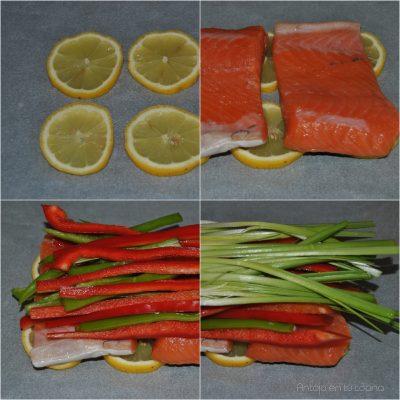 salmon papillote crockpot