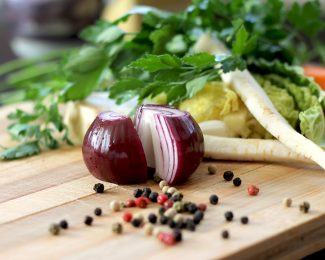 La revolución de los robots de cocina en las dietas