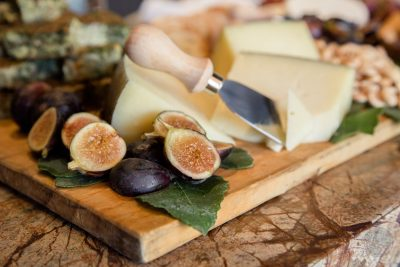 Cómo hacer una tabla de quesos asturianos