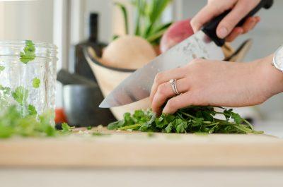 Los 5 utensilios que no pueden faltar en tu cocina