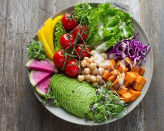 Propiedades nutricionales de tus platos ¿sabes lo que comes?