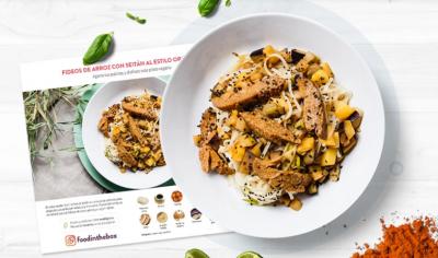 Descubre Foodinthebox: ingredientes + recetas directamente a tu cocina