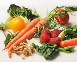 Propuesta de comidas saludables y ligeras para deportistas