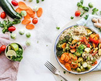 ¿Cómo preparar una cena para diabéticos?