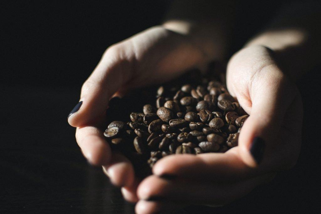 café espresso en casa