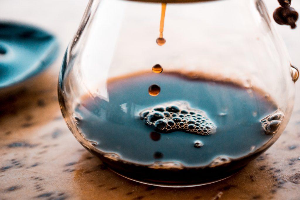 cafetera americana de goteo o filtro