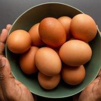 huevo duro perfecto