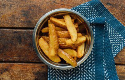 Recetas fáciles para cocinar en una freidora sin aceite