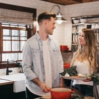 recetas faciles para cocinar en pareja