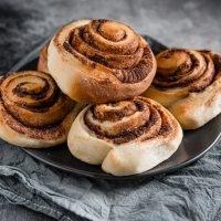 cinnamon rolls pencabon