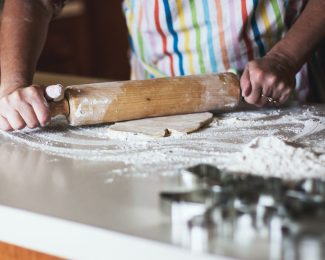 10 utensilios de repostería básicos para principiantes