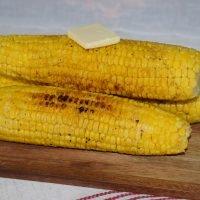 Cómo cocinar mazorcas de maíz fresco | Guarnición Fácil