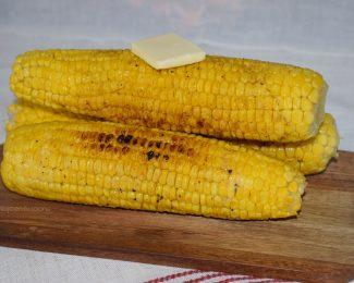 Cómo cocinar mazorcas de maíz fresco y que quede tierno   Guarnición Fácil