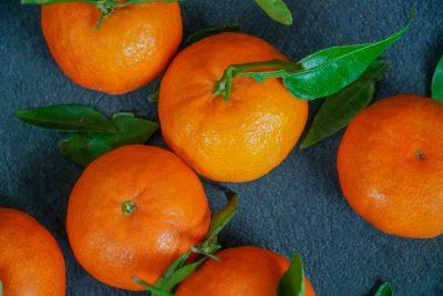7 Beneficios De Las Mandarinas